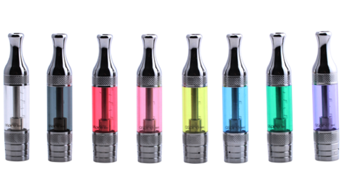 Aspire ET Clearomizer