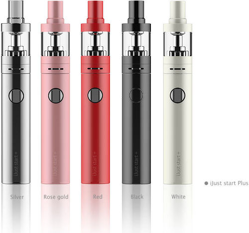 iJust Start - Full Kit - 1600 mAh