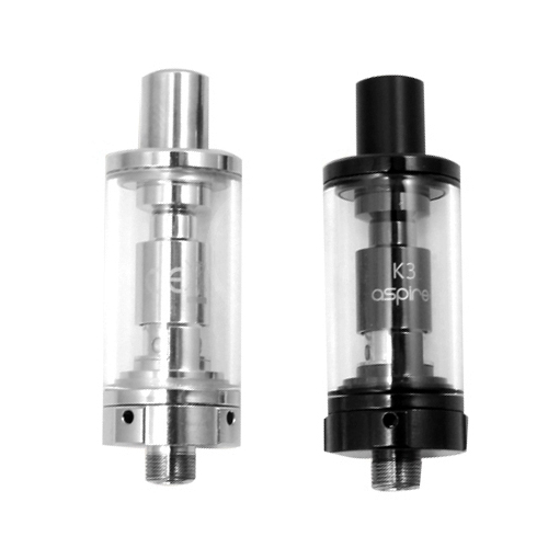 Aspire K3 MTL Verdampfer - 2 ml